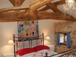 Lavande at Champ Fort - Saint-Vallier vacation rentals