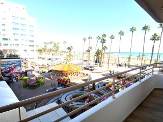 Larnaca Beach Apartments105 - Larnaca District vacation rentals