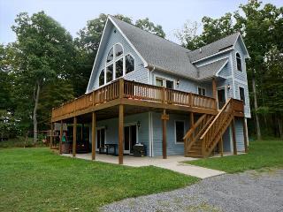 Snowfish-Lake Front! - Swanton vacation rentals