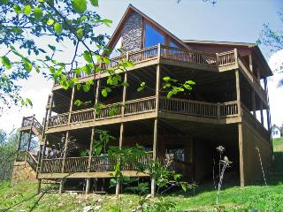 Decked Out - 50% OFF Mid-Week Stays - Swanton vacation rentals