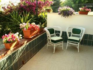Beautiful beach house with garden in Sicily - Alcamo vacation rentals