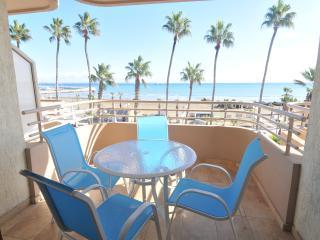 LARNACA BEACH APARTMENTS201 - Larnaca District vacation rentals