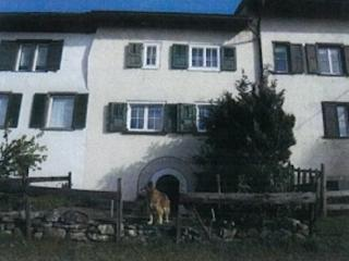 Vacation Apartment in Maienfeld - 1023 sqft, comfortable, quiet, friendly (# 5203) - Maienfeld vacation rentals