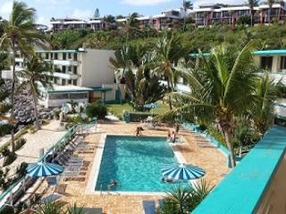 Condo on the water in the beautiful Caribbean - Saint Thomas vacation rentals