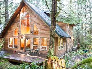 Fern Lodge - Glacier vacation rentals