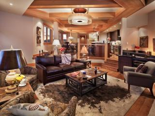 Peaks Grande Chalet - Steamboat Springs vacation rentals