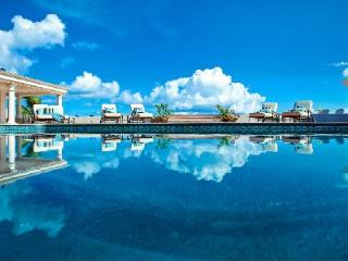 Beau Rivage - Magnificent villa on beach, sparkling pool & numerous activities nearby - Terres Basses vacation rentals