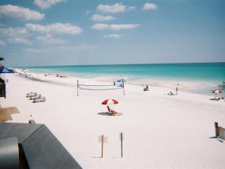 XLhome,10sec2BEACH,sleep25+,hugeDecks,Gulf Views - Miramar Beach vacation rentals