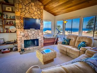 The Cambria Beach House - Relax, Unwind, Refresh! - Cambria vacation rentals