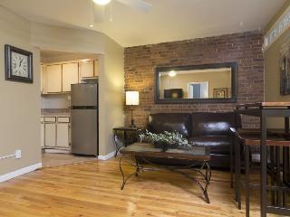 Stay near Gramercy Park in this 2 bedroom - Manhattan vacation rentals
