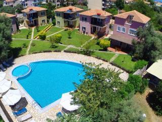Saint Thomas Village Apartments, Lefkada - Preveza vacation rentals
