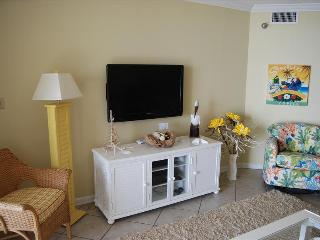 Bluewater 203- Summer Special! 7th Night Free! call Today - Gulf Shores vacation rentals