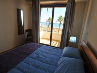 LARNACA BEACH APARTMENTS 202 - Larnaca District vacation rentals
