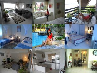 Batamholiday Seafront Apartment - Batam vacation rentals