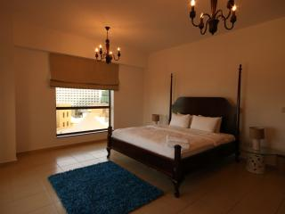 Full sea view 3 Bedroom+4th extra room, JBR marina - Dubai vacation rentals