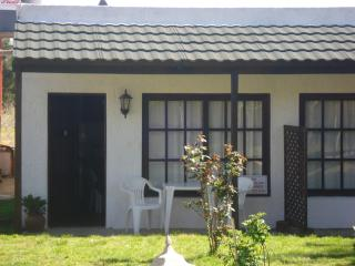 Comfortable cabin for 2 people in Rocha Uruguay - Aguas Dulces vacation rentals