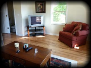 The Cottage at Stalnaker Ridge - Moatsville vacation rentals