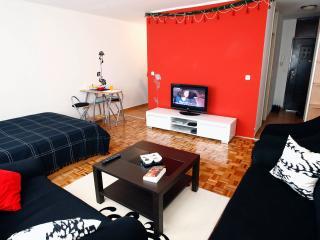 Beautiful studio apartment - Sarajevo vacation rentals