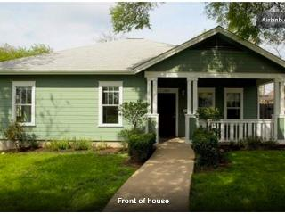 Downtown Modern House - East 2nd - Austin vacation rentals