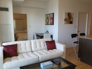 Downtown 1 Bedroom + Spacious Den - Toronto vacation rentals
