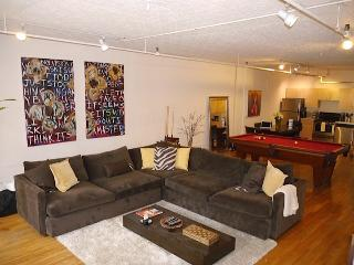 Chelsea Loft - New City vacation rentals