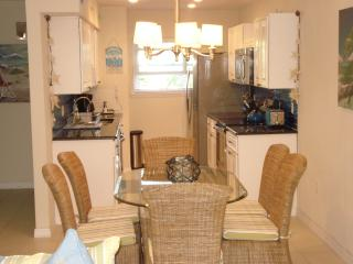 Renovated Townhouse Across The Street From Beach - Indian Shores vacation rentals
