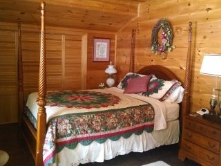 Misty Mountain Ranch B&B - Ranch Hand Suite - Maggie Valley vacation rentals