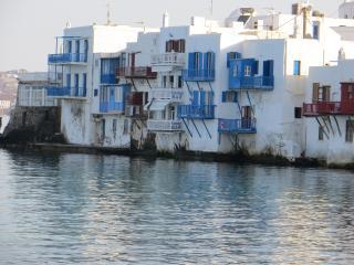 HOUSE IN MYKONOS TOWN - Mykonos Town vacation rentals