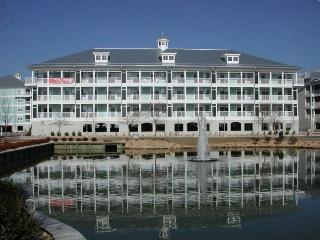 Luxury High End Sunset Island Condo walk to Beach - Ocean City vacation rentals