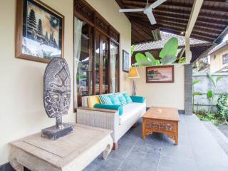 Rumah Jempiring - Ubud vacation rentals