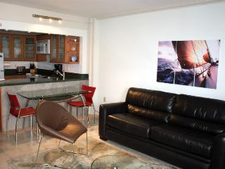 The Ilikai - a water front property - Honolulu vacation rentals