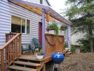 Fairweather Vacation Rentals - Sitka vacation rentals