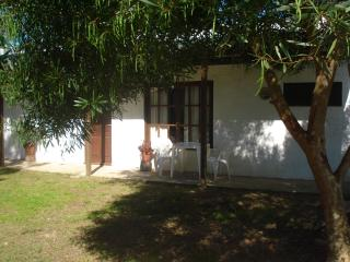 Comfortable cabins for 4 people in Rocha Uruguay - Aguas Dulces vacation rentals