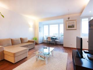 Modern, Central Apartment with Parking Included - Tallinn vacation rentals