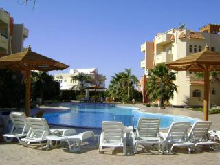 apartment with swimmingpool in resort hurghada - Hurghada vacation rentals