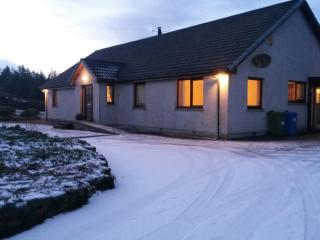 Kilcamb Bed & Breakfast, Isle of Skye - Edinbane vacation rentals
