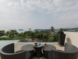 Superb seaview apartment (THC1) - Kata vacation rentals