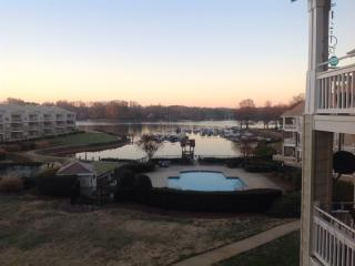 Luxury Lake Front Condo- - Davidson vacation rentals
