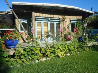 Waiora Gardens Retreat - Kohukohu vacation rentals