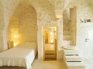 Historical House Via Rudia   WI - FI - Ostuni vacation rentals