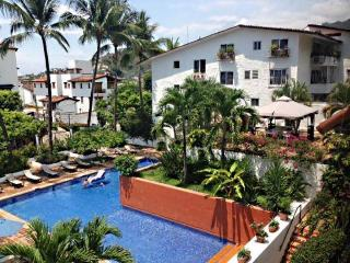 Condo Robert  LOMA DEL MAR - Puerto Vallarta vacation rentals