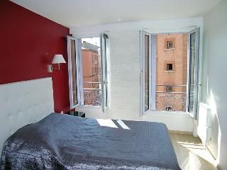 Well-designed studio next Capitole - GT4 - Toulouse vacation rentals