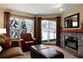 Slopeside Relaxation - Whistler vacation rentals