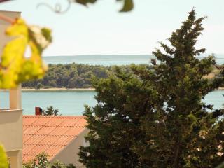 Large Novalja apartment for 7pax with 3 bedroms- AS (7pax) - Novalja vacation rentals