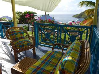 VILLA JAUNE - Les Anses d'Arlet vacation rentals