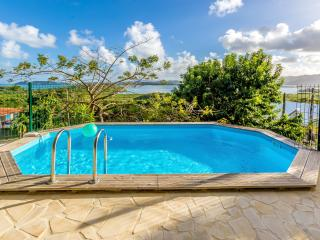 Villa Magnifique Vue Mer et Piscine - Le Carbet vacation rentals