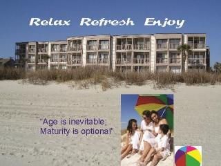 FAMILY PERFECT! - North Myrtle Beach vacation rentals