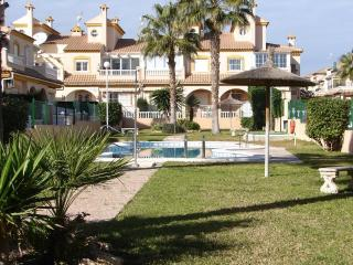 Costa Blanca South - 3 Bed House Overlooking Pool - Alicante vacation rentals