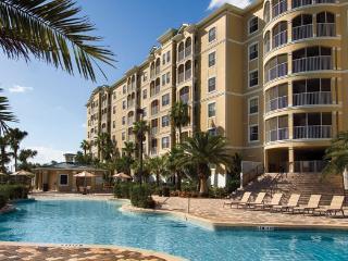 2 bedroom condo- Mystic Dunes Resort and Golf Club - Celebration vacation rentals