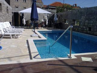 Villa Kontrada near Dubrovnik - Dubrovnik-Neretva County vacation rentals